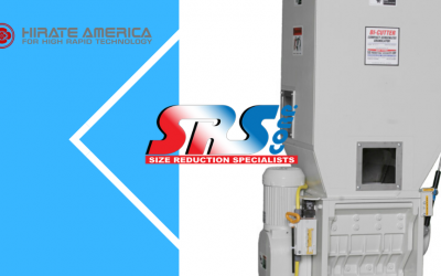 5 Reasons Why You Need A SRS Bi-Cutter Screenless Granulator
